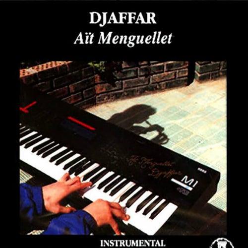 Instrumental by Djaffar Aït Menguellet