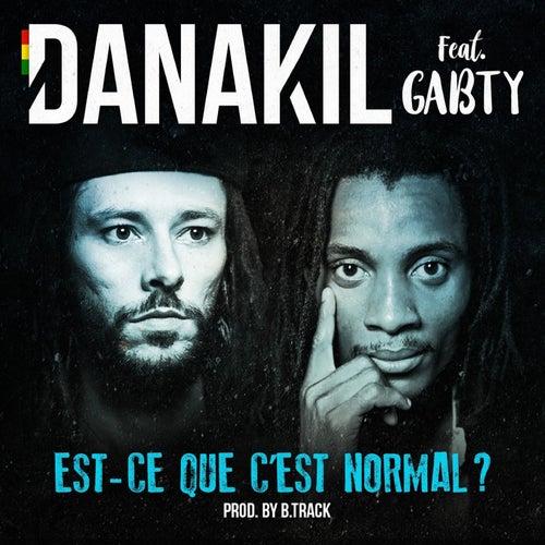 Est-ce que c'est normal ? de Danakil