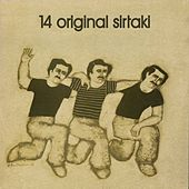 Sirtaki (14 Original Sirtaki) von Various Artists