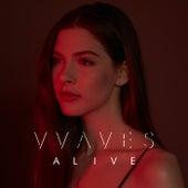 Alive de Vvaves