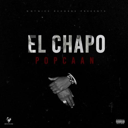 El Chapo by Popcaan