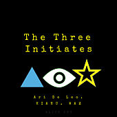 The Three Initiates by Ari De Leo