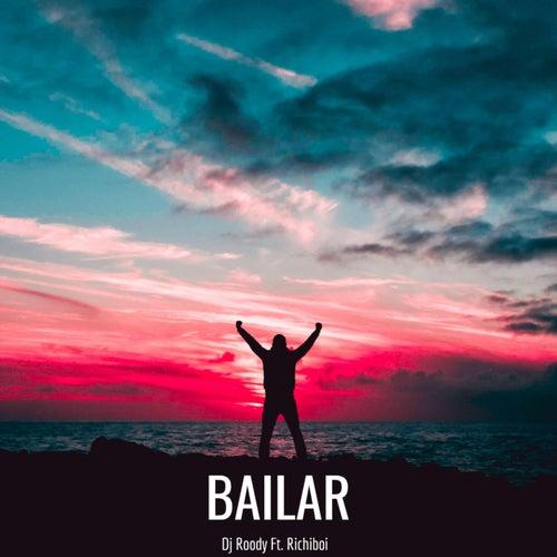 Bailar by DJ Roody