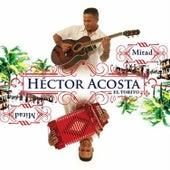 Mitad Mitad de Hector Acosta
