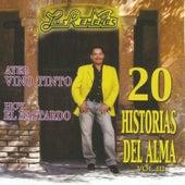 20 Historias del Alma, Vol. 3 by Los Rehenes