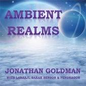 Ambient Realms de Jonathan Goldman