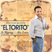 La Historia, Mis Exitos de Hector Acosta