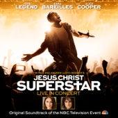 Overture by Orchestra of Jesus Christ Superstar Live in Concert