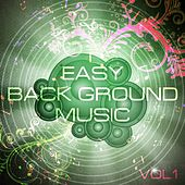 Easy Background Music, Vol. 1 de Various Artists