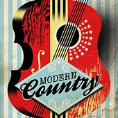 Modern Country de Various Artists