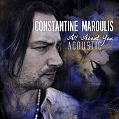 All About You (Acoustic) de Constantine Maroulis