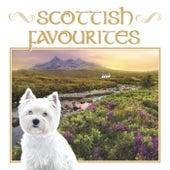 Scottish Favourites de Various Artists