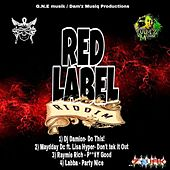 Red Label Riddim de Various Artists