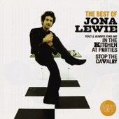 The Best Of Jona Lewie von Jona Lewie