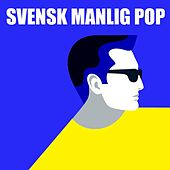 Svensk manlig pop by Various Artists