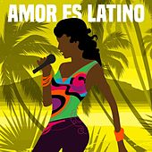 Amor es Latino de Various Artists