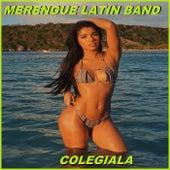 Colegiala de Merengue Latin Band