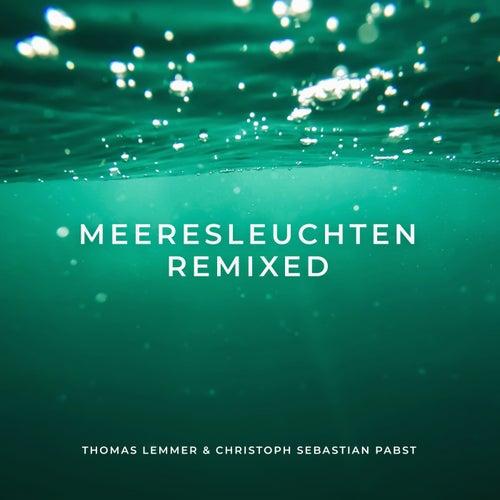 Pastellstrand (Der Waldläufer Remix) by Thomas Lemmer