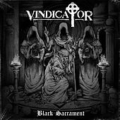 Black Sacrament by Vindicator