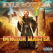 Dungeon Master by Kyle Bottom