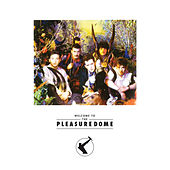 Welcome To The Pleasuredome de Frankie Goes to Hollywood