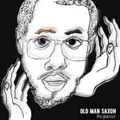 The Pursuit by Old Man Saxon