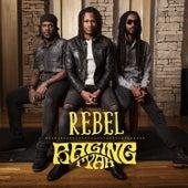Rebel von Raging Fyah
