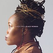 Black Woman by Queen I-frica