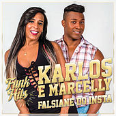 Falsiane Do Insta de Karlos