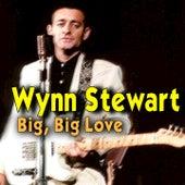 Big, Big Love by Wynn Stewart
