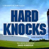 Hard Knocks Soundtrack by David Robidoux