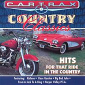 Car Trax - Country Classics de Various Artists