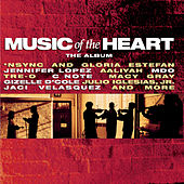 Music Of The Heart de Various Artists
