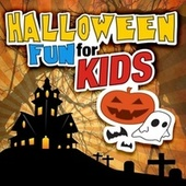 Halloween Fun For Kids de Various Artists