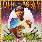 The Aromatic Album by Phil Da Agony