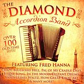 The Diamond Accordion Band - Over 100 Old-Time Hits by Diamond Accordion Band