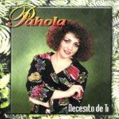 Necesito De Ti by Pahola Marino