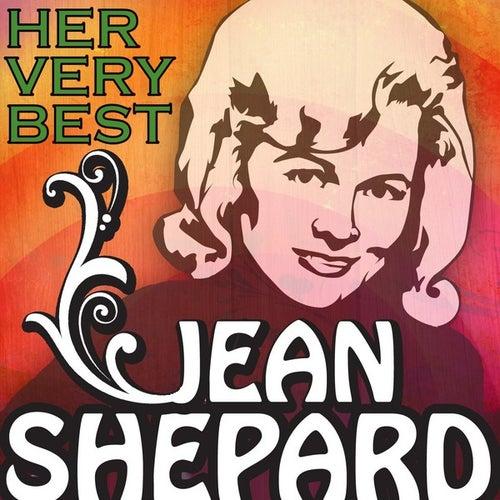 Her Very Best by Jean Shepard