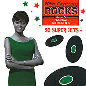 20th Century Rocks: 60's Soul - Tell It Like It Is by Various Artists