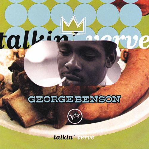 Talkin' Verve by George Benson