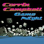 Game Night by Corrin Campbell