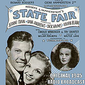 State Fair (Original 1945 Radio Broadcast) by Various Artists
