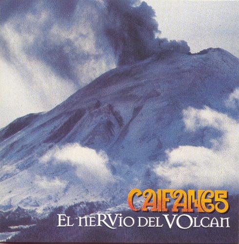 El Nervio Del Volcan by Caifanes