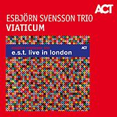 Viaticum de Esbjörn Svensson Trio