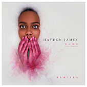 NUMB (Remixes) by Hayden James