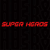 Super-héros de Nusky