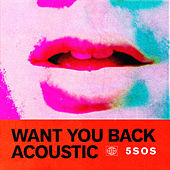 Want You Back (Acoustic) by 5 Seconds Of Summer