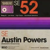 Austin Powers Theme by Melbourne Ska Orchestra