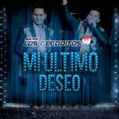 Mi Último Deseo (En Vivo) de Banda Los Recoditos