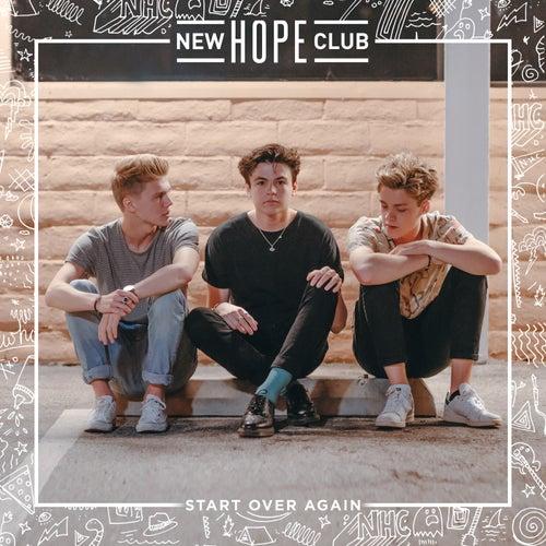 Start Over Again de New Hope Club